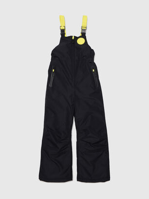 JETY-SKI, Black - Ski wear