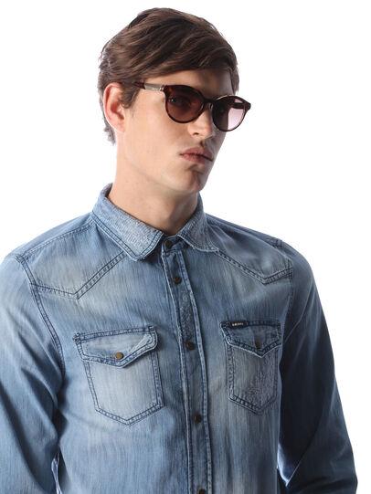Diesel - DM0186,  - Sunglasses - Image 5