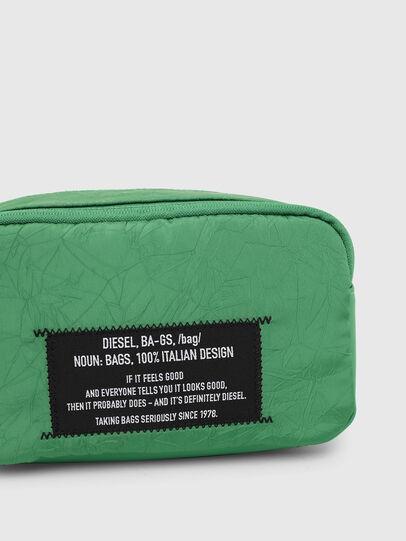 Diesel - POUCHUR, Green - Bijoux and Gadgets - Image 5