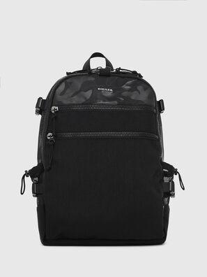 F- URBHANITY BACK, Blue/Black - Backpacks