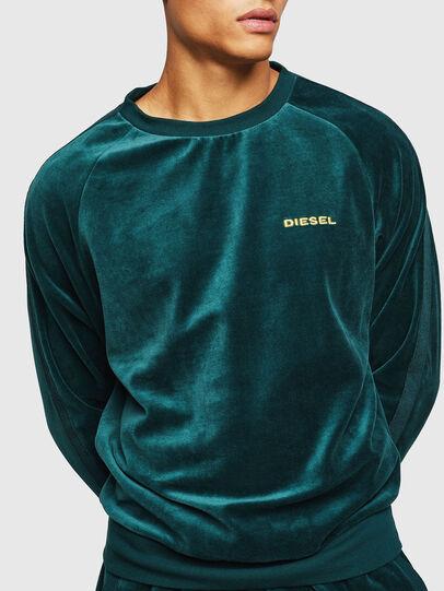 Diesel - UMLT-MAX,  - Sweaters - Image 4