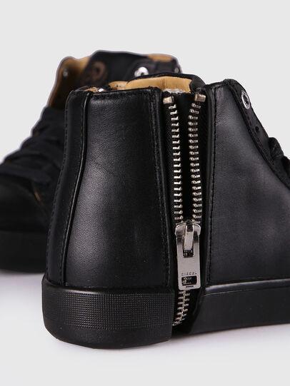 Diesel - SN MID 24 NETISH CH,  - Footwear - Image 5