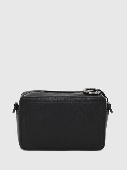 Diesel - ROSA', Black - Crossbody Bags - Image 2