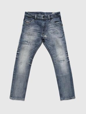 KROOLEY-J-N, Light Blue - Jeans