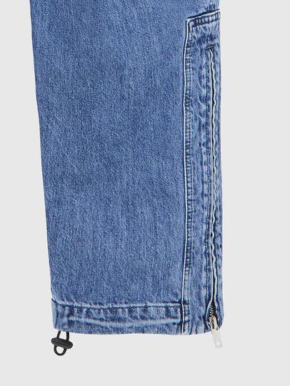 Diesel - D-Luks 009CL,  - Jeans - Image 3