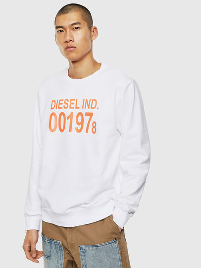 Diesel - S-GIRK-J3,  - Sweaters - Image 1