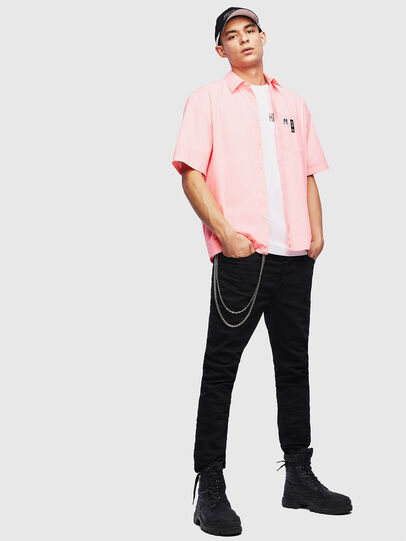 Diesel - S-FRY-FLUO,  - Shirts - Image 6