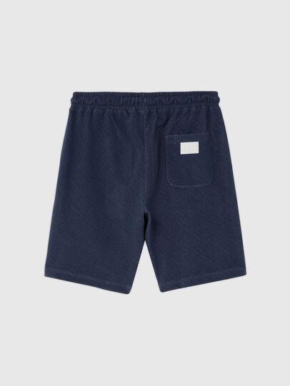 Diesel - UMLB-PAN-DN, Blue - Pants - Image 2