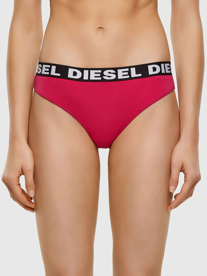 Diesel - UFPN-ALLY, Hot pink - Panties - Image 1