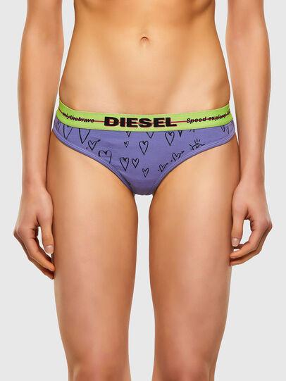 Diesel - UFST-STARS-THREEPACK, Multicolor - Strings - Image 2