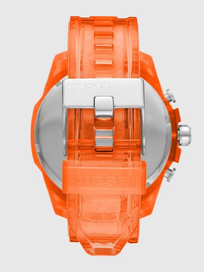Diesel - DZ4533, Orange - Timeframes - Image 2
