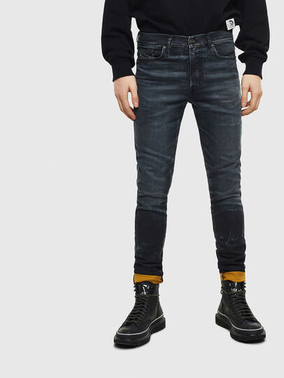 Diesel - D-Reeft JoggJeans 069MD,  - Jeans - Image 1