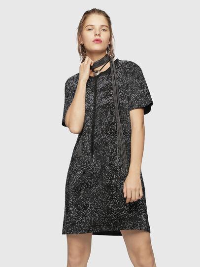 Diesel - D-ARY,  - Dresses - Image 1