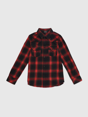 CBONNY, Red/Black - Shirts