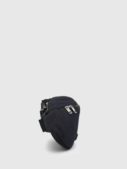 Diesel - WESTBAG, Dark Blue - Belt bags - Image 3