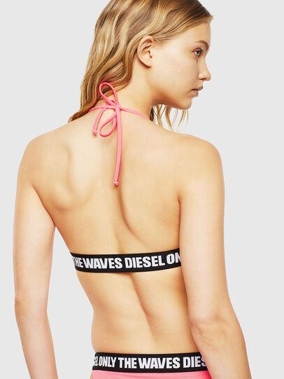 Diesel - BFB-KIMELAS, Black/Pink - Bras - Image 2