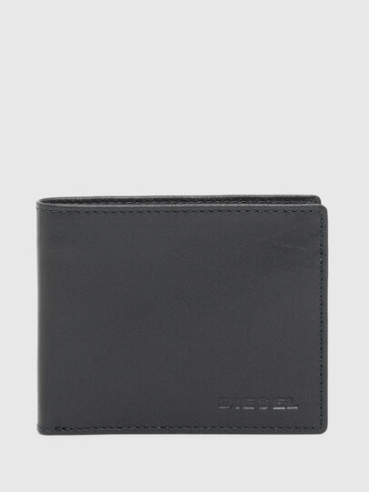 Diesel - NEELA XS, Grey - Small Wallets - Image 1