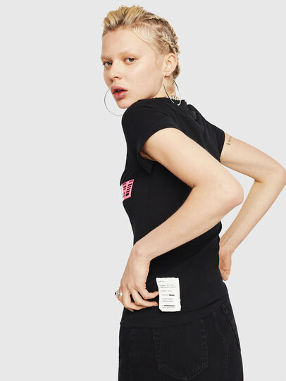 Diesel - T-SUPERY-C,  - T-Shirts - Image 2