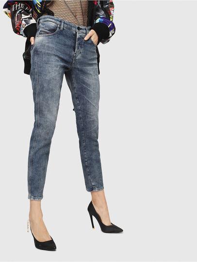Diesel - Babhila 086AQ,  - Jeans - Image 1