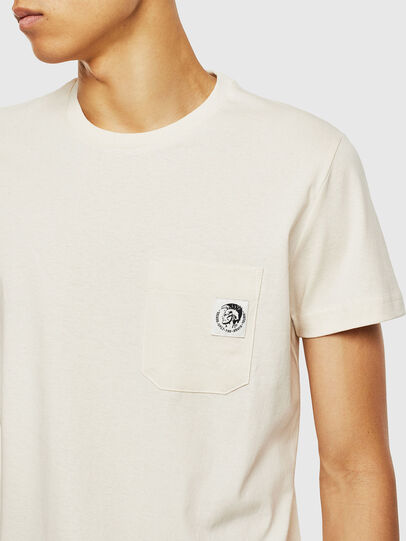 Diesel - T-WORKY-MOHI,  - T-Shirts - Image 3