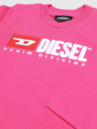Diesel - SCREWDIVISIONB-R, Hot pink - Sweaters - Image 3