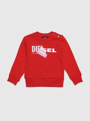 SALLIB, Red - Sweaters