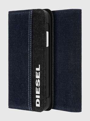 DIPH-038-DENVL, Blue Jeans - Flip covers