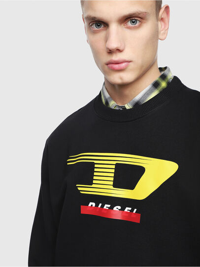 Diesel - S-GIR-Y4,  - Sweaters - Image 3