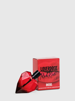LOVERDOSE RED KISS EAU DE PARFUM 50ML, Red - Loverdose