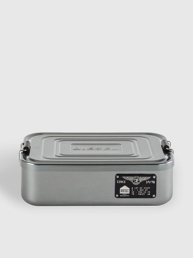 11036 SURVIVAL, Metal Grey - Home Accessories