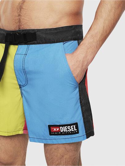 Diesel - BMBX-WAVE-F,  - Swim shorts - Image 3