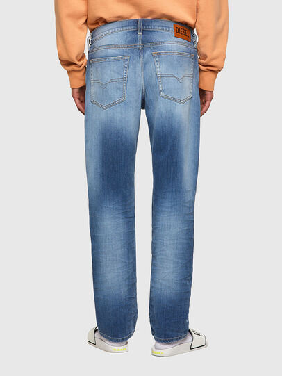 Diesel - D-Mihtry 009NF, Light Blue - Jeans - Image 2