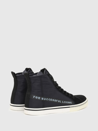 Diesel - S-DVELOWS ML, Black - Sneakers - Image 3