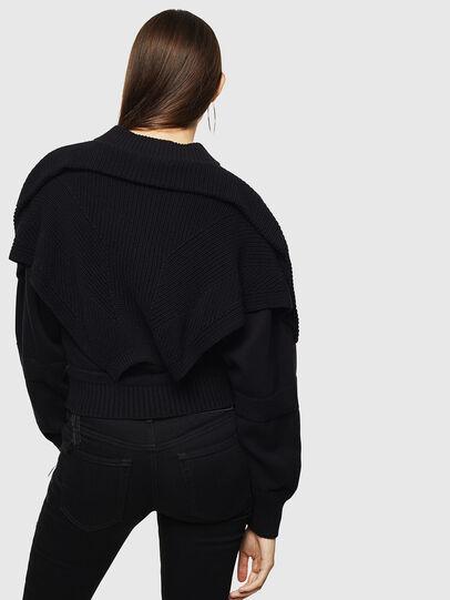 Diesel - M-TESY,  - Knitwear - Image 2