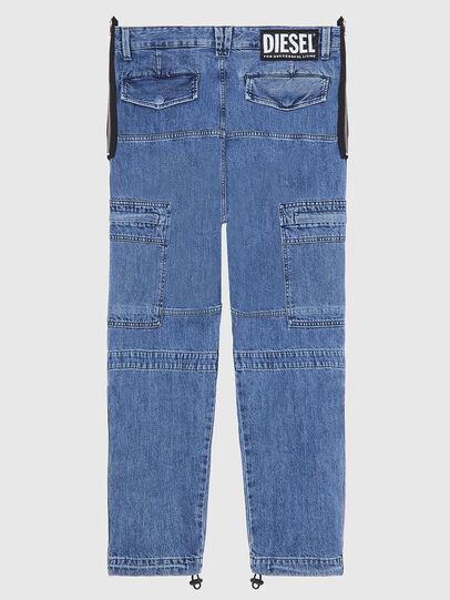 Diesel - D-Luks 009CL,  - Jeans - Image 2