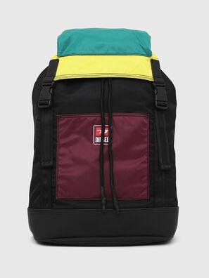 F-SUSE BACKPCK, Multicolor/Black - Backpacks