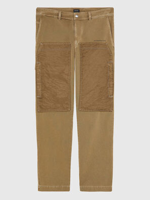 P-TRENT, Light Brown - Pants