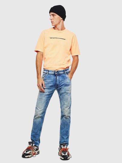 Diesel - Krooley JoggJeans 0099Q,  - Jeans - Image 6