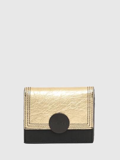 Diesel - LORETTA, Gold/Black - Bijoux and Gadgets - Image 1