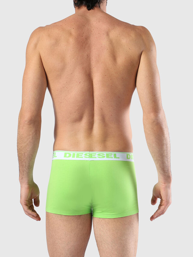 Diesel UMBX-SHAWNTWOPACK, Hot pink - Trunks - Image 3