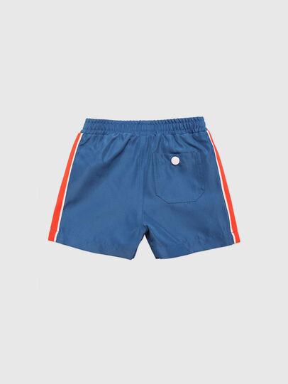 Diesel - PKEITB, Blue - Shorts - Image 2