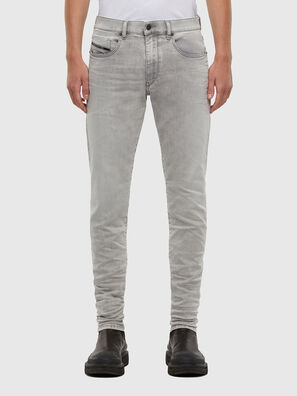 D-Strukt 069RE, Light Grey - Jeans