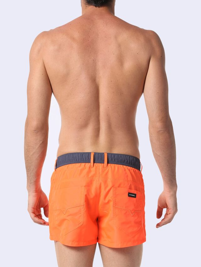 BMBX-WAYKEEKI SH 2.0, Orange