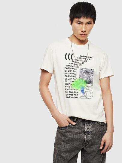 Diesel - T-DIEGO-S11,  - T-Shirts - Image 4