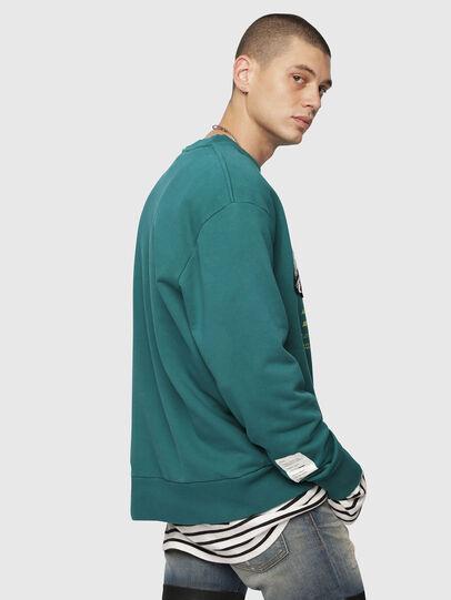 Diesel - S-BAY-YC,  - Sweaters - Image 2