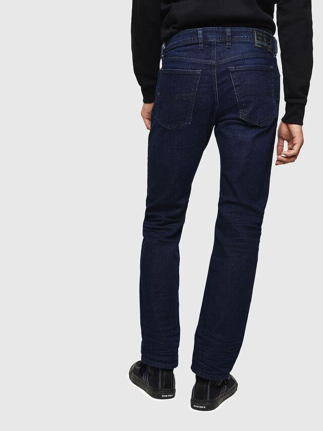 Diesel Waykee 0860Z, Dark Blue - Jeans - Image 2