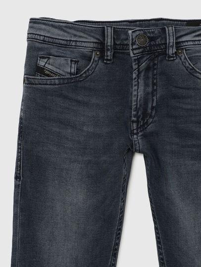 Diesel - THOMMER-J JOGGJEANS, Dark Blue - Jeans - Image 3