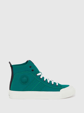 S-ASTICO MID LACE, Water Green - Sneakers