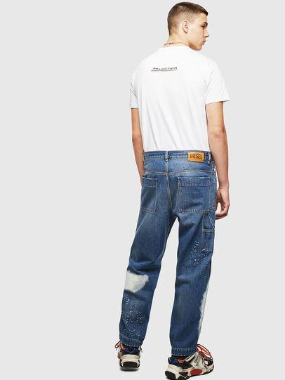 Diesel - D-Franky 009CB,  - Jeans - Image 2