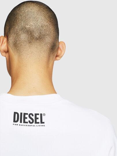 Diesel - S-BAY-BX4,  - Sweaters - Image 6